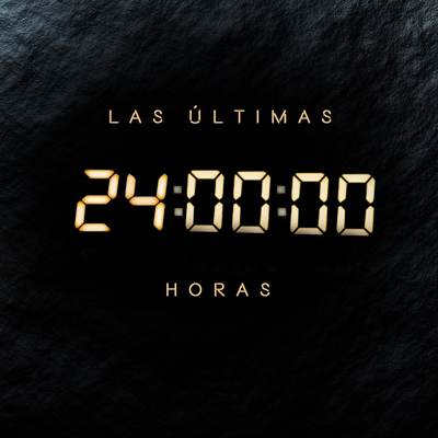 Serie: 24 Horas