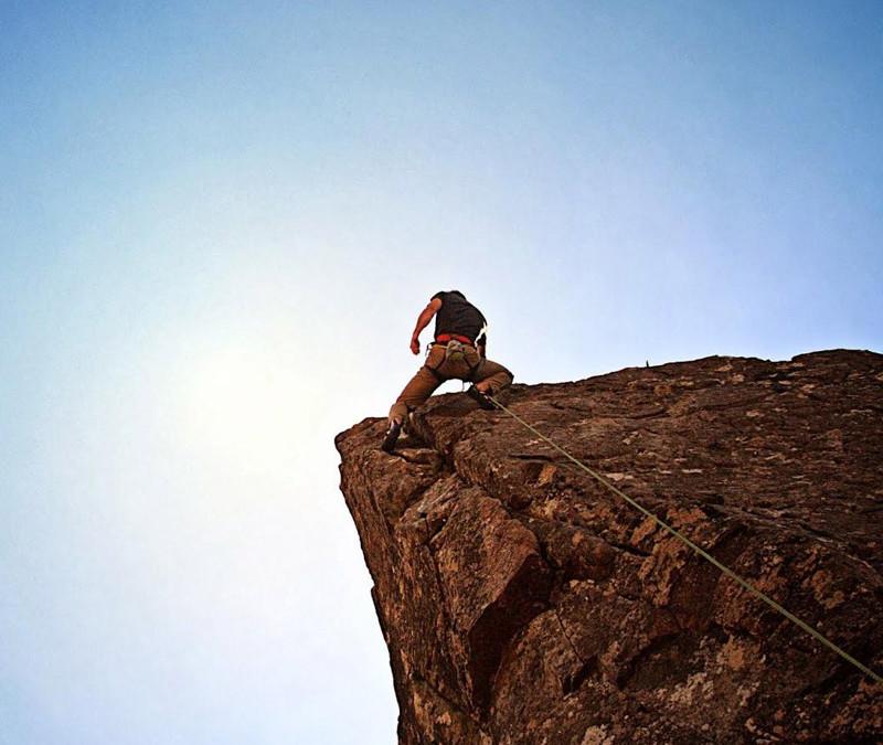 La importancia de fijarnos metas