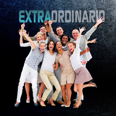 Serie: Extraordinarios