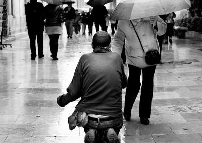 ¿Por qué la vida no es justa?