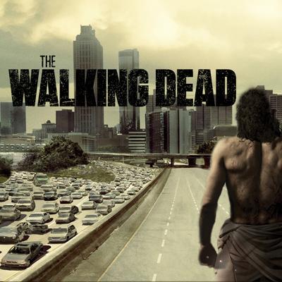 Serie: Walking Dead
